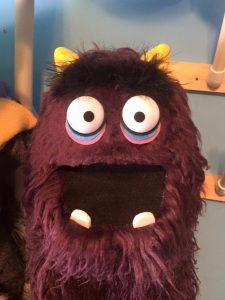 Joe Monster