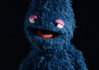 BlueMonster