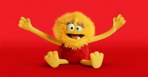 The Big Mac Craving McDonalds Puppet