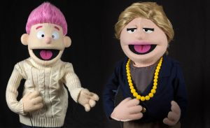 Norway Puppets